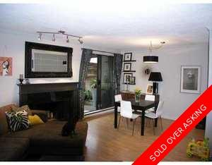 Fairview Condo for sale: Oak West Studio 757 sq.ft. (Listed 2009-08-10)