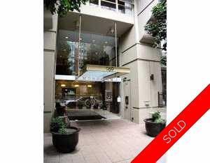 Yaletown Condo for sale: Mondrian Studio 420 sq.ft. (Listed 2010-04-11)