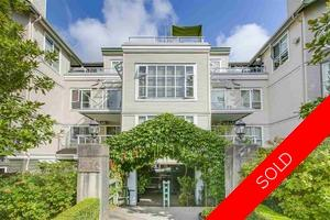 Vancouver East Condo for sale: The Newport 2 bedroom 975 sq.ft. (Listed 2017-09-13)