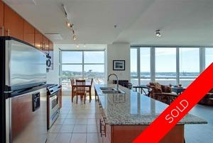 Lower Lonsdale Condo for sale: The Esplanade 2 bedroom 1,193 sq.ft. (Listed 2017-09-13)