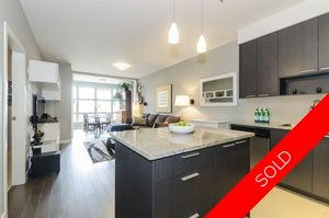 Fraser VE Condo for sale: Blossom 2 bedroom 919 sq.ft. (Listed 2018-04-23)