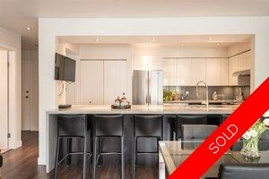 Kitsilano Condo for sale:  1 bedroom 734 sq.ft. (Listed 2018-04-30)