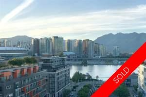 False Creek Condo for sale:  2 bedroom 1,120 sq.ft. (Listed 2018-08-01)
