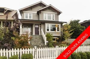 Main/Fraser House for sale:  6 bedroom  (Listed 2018-10-01)
