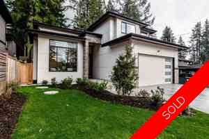 Lynn Valley House for sale:  6 bedroom 4,058 sq.ft. (Listed 2019-03-26)