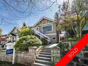 Cambie House for sale:  4 bedroom 2,010 sq.ft. (Listed 2019-09-09)