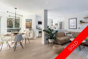 Central Lonsdale Condo for sale:  2 bedroom 1,020 sq.ft. (Listed 2019-05-07)