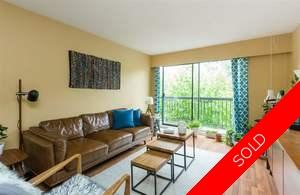 Kitsilano Condo for sale:  1 bedroom 701 sq.ft. (Listed 2019-07-12)