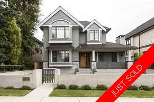 Arbutus House for sale:  4 bedroom 4,144 sq.ft. (Listed 2020-02-03)