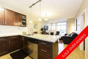 Fraser VE Condo for sale: Mondella 2 bedroom 861 sq.ft. (Listed 2020-02-03)