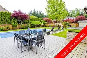 South Surrey House for sale: Bridlewood 3 bedroom 2,978 sq.ft. (Listed 2010-05-13)