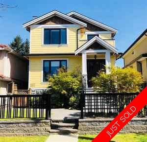 Fraser VE House for sale:  9 bedroom 3,501 sq.ft. (Listed 2020-03-06)