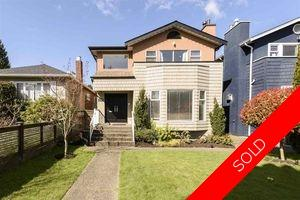 Kitsilano House for sale:  4 bedroom 2,259 sq.ft. (Listed 2020-04-14)