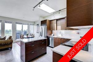 Fraser VE Apartment/Condo for sale:  2 bedroom 877 sq.ft. (Listed 2020-06-19)