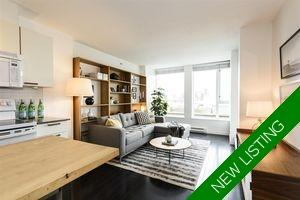 Downtown VW Apartment/Condo for sale: The Taylor 1 bedroom 585 sq.ft. (Listed 2020-07-06)