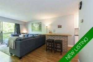 Kitsilano Apartment/Condo for sale: Maple Gardens 1 bedroom 650 sq.ft. (Listed 2020-09-08)