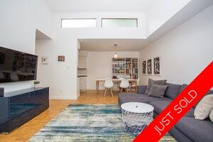 Kitsilano Apartment/Condo for sale:  2 bedroom 871 sq.ft. (Listed 2020-08-14)