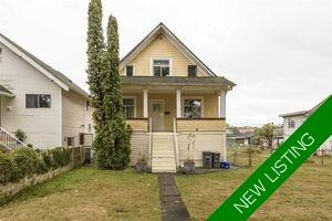 Renfrew VE House/Single Family for sale:    (Listed 2020-09-28)