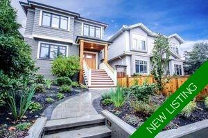 Fraser VE House/Single Family for sale:  5 bedroom 2,371 sq.ft. (Listed 2021-04-06)
